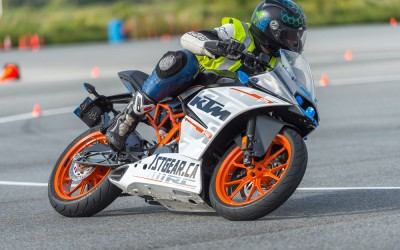 KTM RC 390 – The first 500kms. Initial experience.