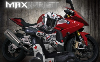 Q&A with MAXWRIST. Breaking all the rules, riding really FAST and why you shouldn't.