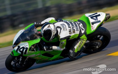 Q&A with Misti Hurst #141. She just wanted to ride. She had no plan, some big crashes, and trained her way to the AMA.