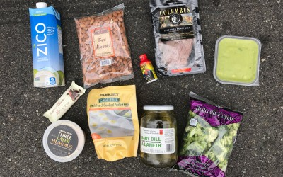 Track Day Nutrition. What you need to eat to stay energetic and focused for all sessions.